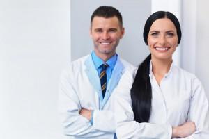 hair loss treatment team